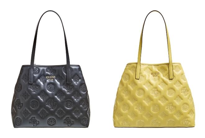 Guess predstavlja kolekciju Vikky torbi