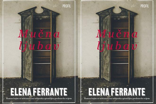 Prvi roman Elene Ferrante stigao je i u naše knjižare. I da, izvrstan je