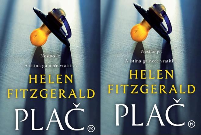 Helen FitzeGerald: Plač