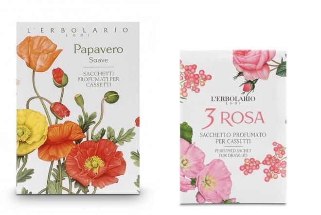Proljetno čišćenje doma uz L'Erbolario mirisne proizvode