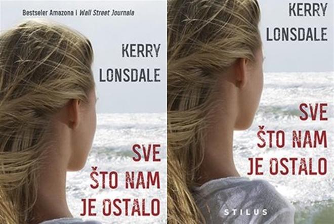 Kerry Lonsdale: Sve što nam je ostalo