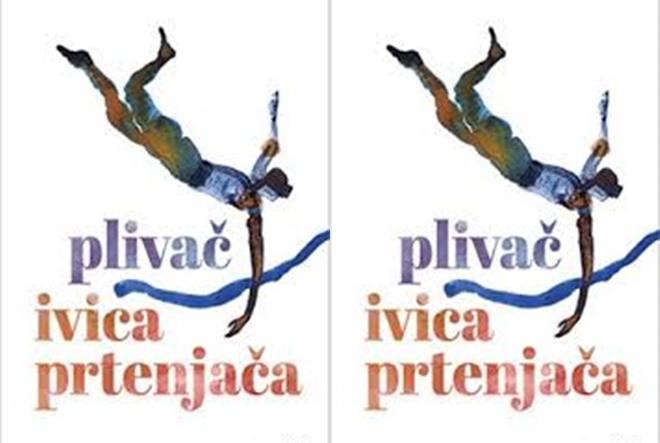 Ivica Prtenjača: Plivač
