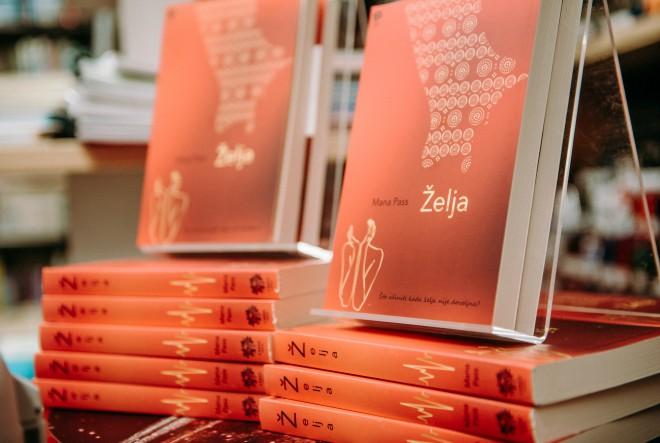 Roman Želja preveden na engleski, a autorice ga dočekale s velikim planovima