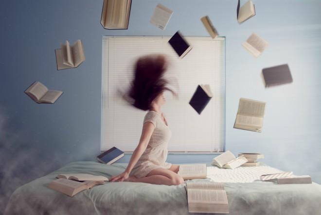 Što čitati u karanteni? #ostanidoma i putuj čarolijom knjige