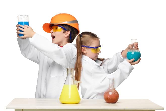 Bioteka: Razvijte ljubav prema znanosti