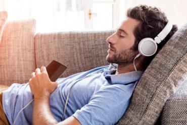 Iskoristi izolaciju za relaksaciju