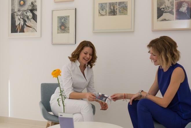 Laserska fototerapija – inovativna metoda u liječenju vulvarnog lichen sclerosusa