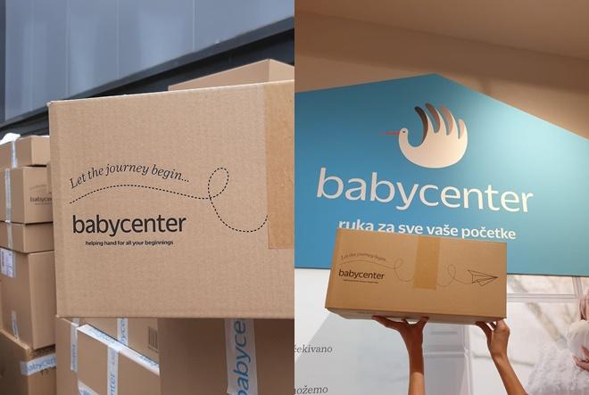 Baby Center pružio ruku mamama iz Petrove