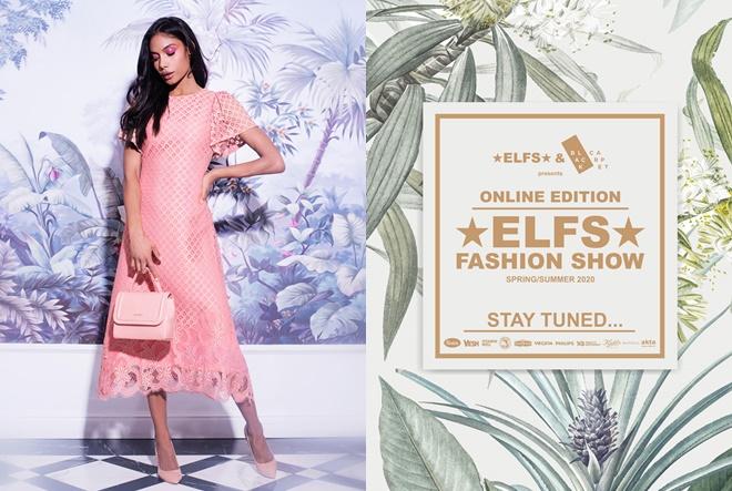 ELFS Fashion show u dnevnom boravku