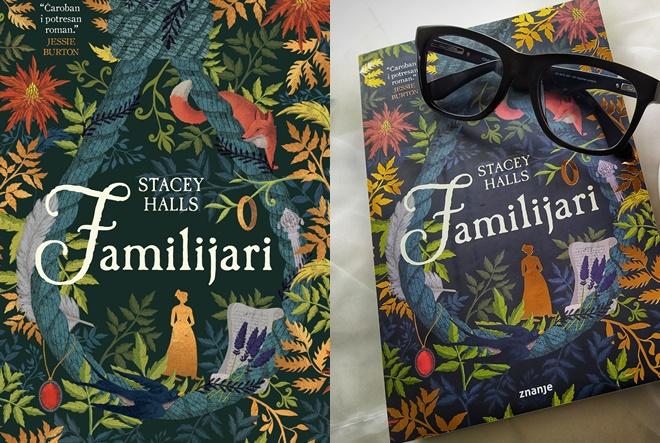 Familijari: Čaroban i potresan roman s briljantnim ženskim likovima