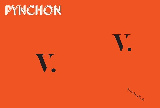 Thomas Pynchon: V.