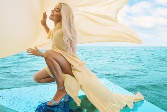 Inspirirana bojama: kolekcija Rita Ora za Deichmann