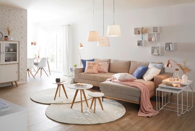 Terrazzo uzorak za moderno uređenje doma