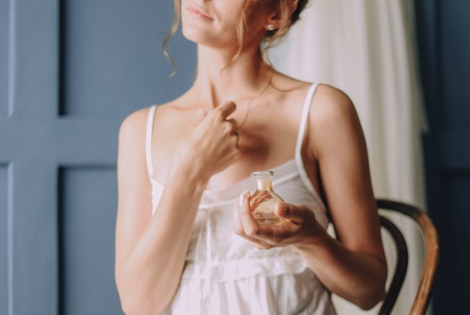 Naučite izrađivati parfeme