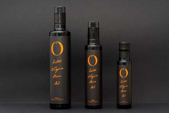 Dalmacija ima novi vrhunski brend maslinovog ulja