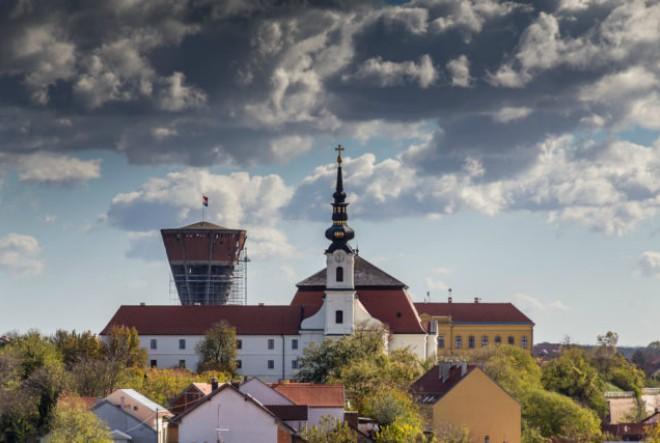 5 razloga zbog čega posjetiti Vukovar