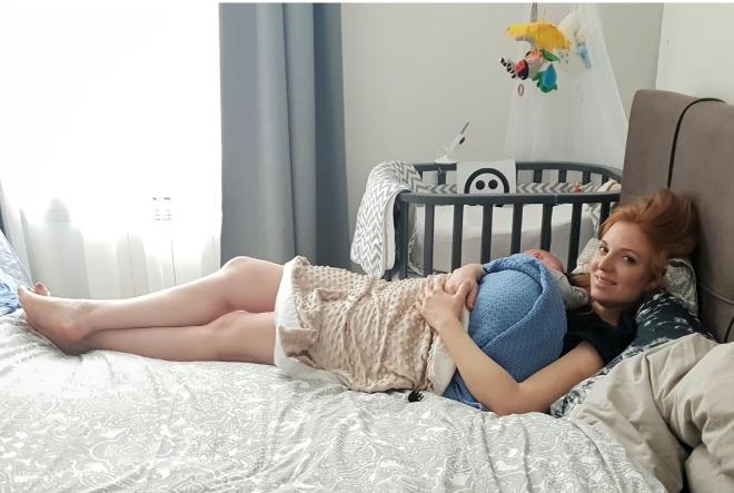 Kako odabrati grudnjak za trudnoću i dojenje (i zašto je to bitno)?