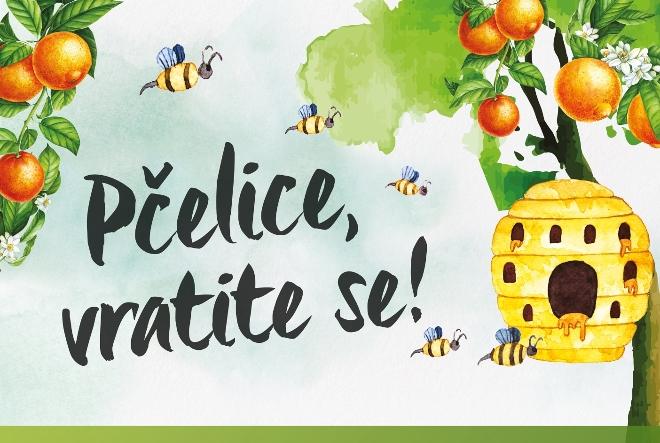 Herbal Essences u kampanji – Pčelice, vratite se!