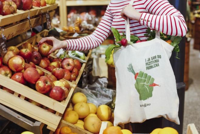 Kako je epidemija utjecala na rast potražnje organske hrane i web kupovinu?