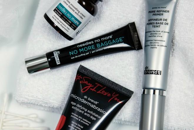 Preparativna kozmetika iz laboratorija dr.brandt slavi 25 godina postojanja