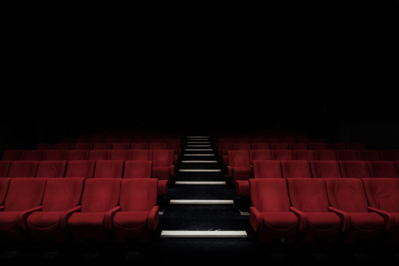 Izvedite frendicu u Drive-In Kino i uživajte u izvrsnim blockbusterima