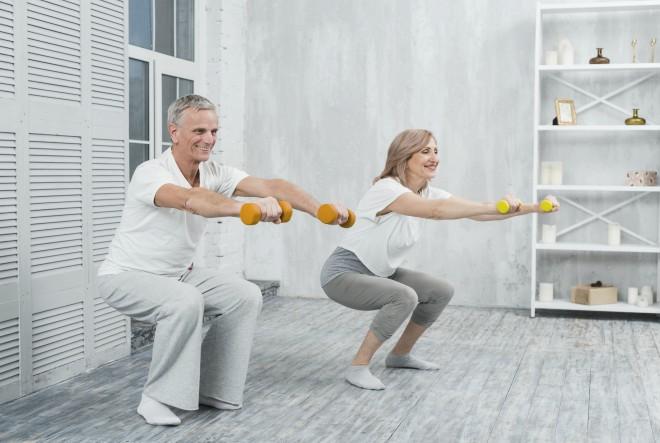 Ako želite biti sretni s pedeset, radite ovo u tridesetima
