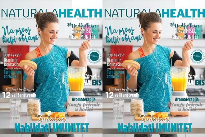 Naturala Health: Preuzmi besplatno