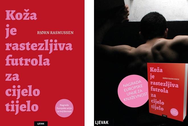 BjørnRasmussen: Koža je rastezljiva futrola za cijelo tijelo