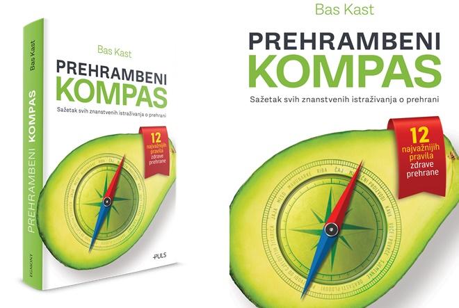 Bas Kast: Prehrambeni kompas