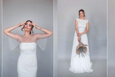 Minimalizam Lukabu vjenčanice