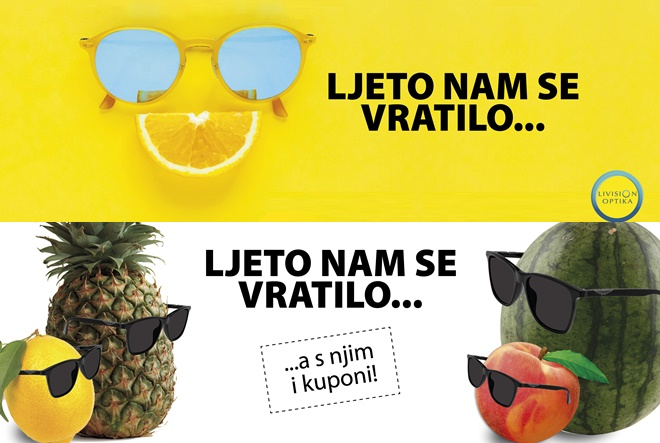Ljeto nam se vratilo…
