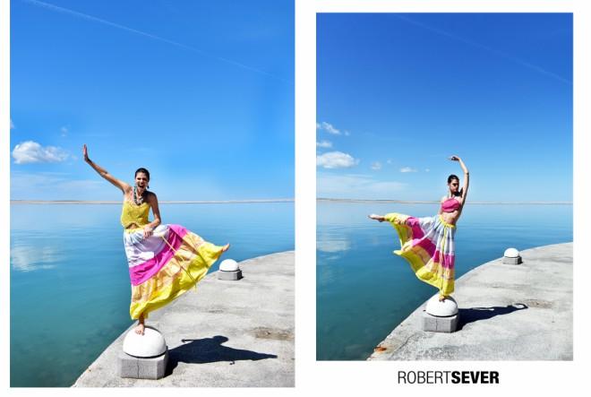 Robert Sever slavi ljubav i slobodu