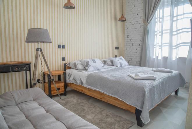 Domestic House Lola vraća vas u zlatno doba Vukovara