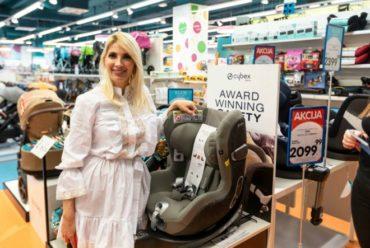Sve što trebate znati o autosjedalicama saznajte u Baby Centeru