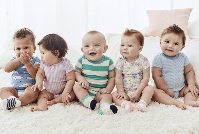 Najjednostavnije pripreme za ljeto su u Baby Centeru