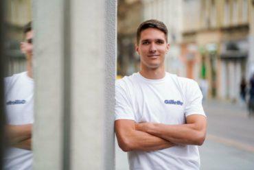 Fran Peterlin: Gillette ambasador kojemu je volontiranje sastavni dio života
