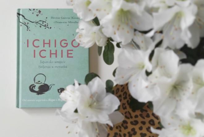 ICHIGO-ICHIE – japansko umijeće življenja u trenutku