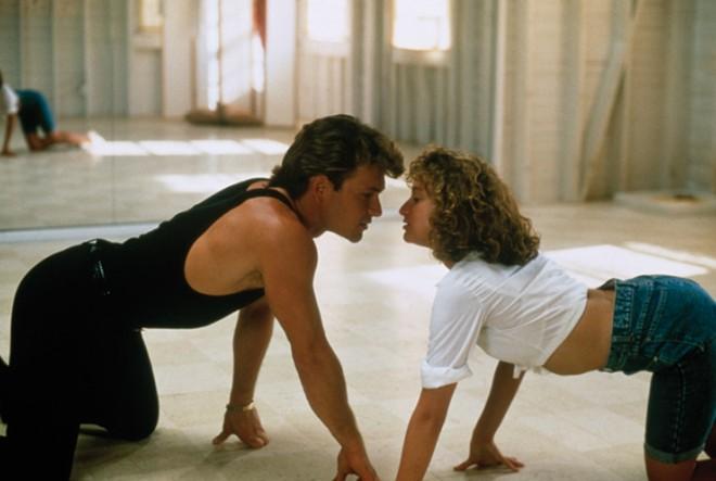 Dirty dancing – šapat naše duše