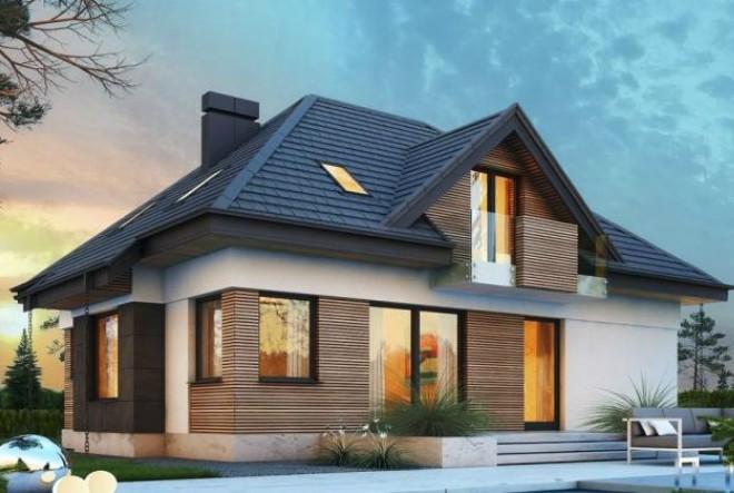 Moderna obiteljska kuća u koju ćete se zaljubiti