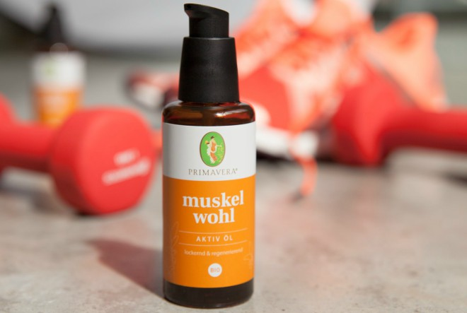 Opustite se uz aromatično olakšanje za zglobove i mišiće