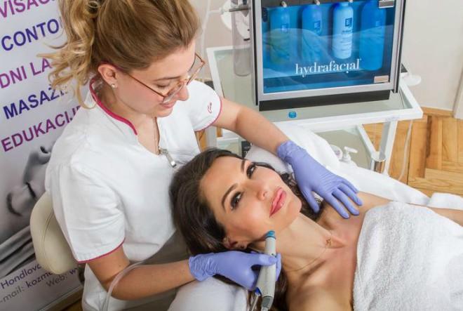 Upoznajte prednosti HydraFacial tretmana