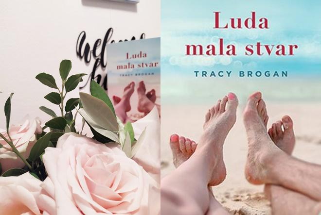 Tracy Brogan: Luda mala stvar