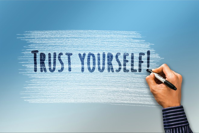 Kako biti samopouzdaniji?
