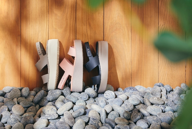 Podignite svoj stil na višu razinu s novom Crocs Brooklyn kolekcijom sandala