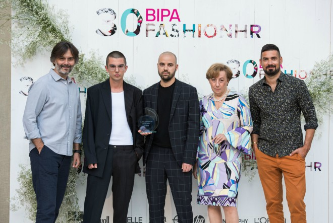 Izabrani dobitnici Modne nagrade Ana Lendvaj