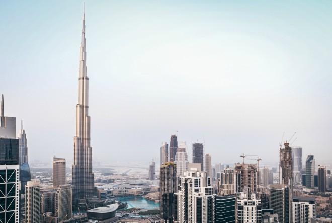 Sedam atrakcija koje možete posjetiti u Dubaiju