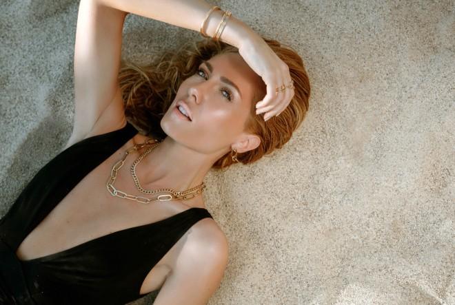 Moderna  Femme Fatale iz Karat Jewelry