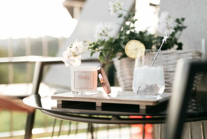Novi brend luksuznih svijeća