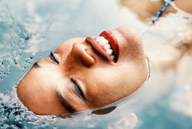 Kako izbjeći dehidriranu kožu