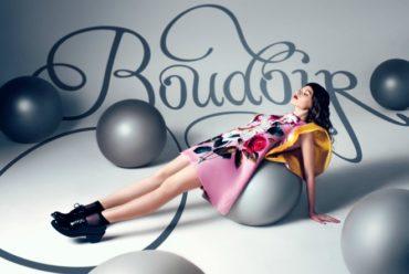 """""""Prkosne haljine"""" dolaze iz Boudoira"""
